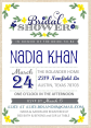 Nadia's Bridal Shower 2