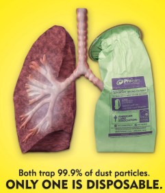 ProTeam Lung Poster