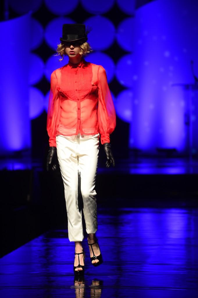 d6295fd27 Austin Fashion Week Awards Bring an End to Austin Fashion Week 2012 ...