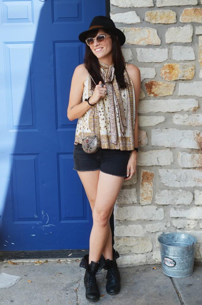 201fbcd38c Street Style Pic of the Week: Hayley Miller - Keep Austin Stylish