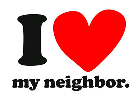 Image result for good neighbors