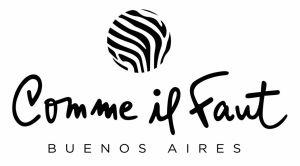 Comme il Faut shoes logo
