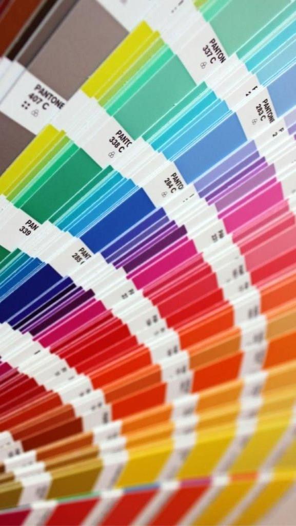 PMS color