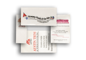 Best Quality Woven Labels in USA   Cloth Labels   Clothing Tags & More