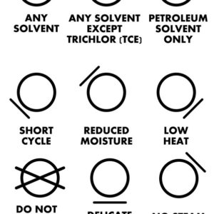 dry-cleaning-symbols