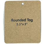 Rounded<br>3.5x3