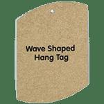 Wave Shaped