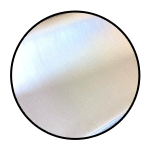 """Reflective material <br><p style=""""font-size: 11px;"""">This material is able to show different reflective<br> colors at different angles.</p>"""