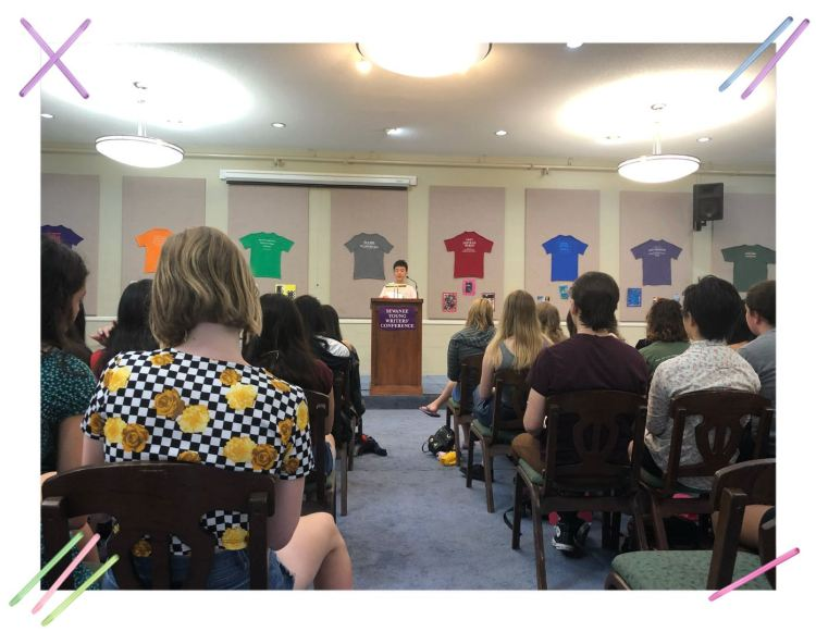Sewanee Young Writers Conference