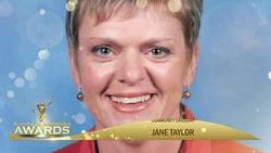 Jane Taylor –  Finalist