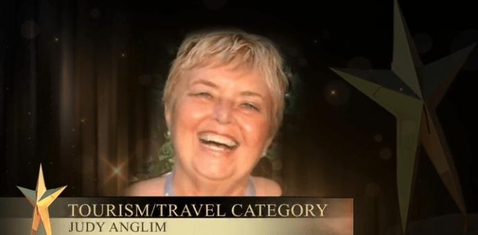 Judy Anglim - Winner