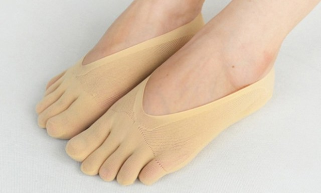Compression Socks: Two Pairs ($9.95) or Four Pairs ($14.95)