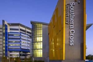 澳洲精選大學-南十字星大學 – Southern Cross University ( SCU )