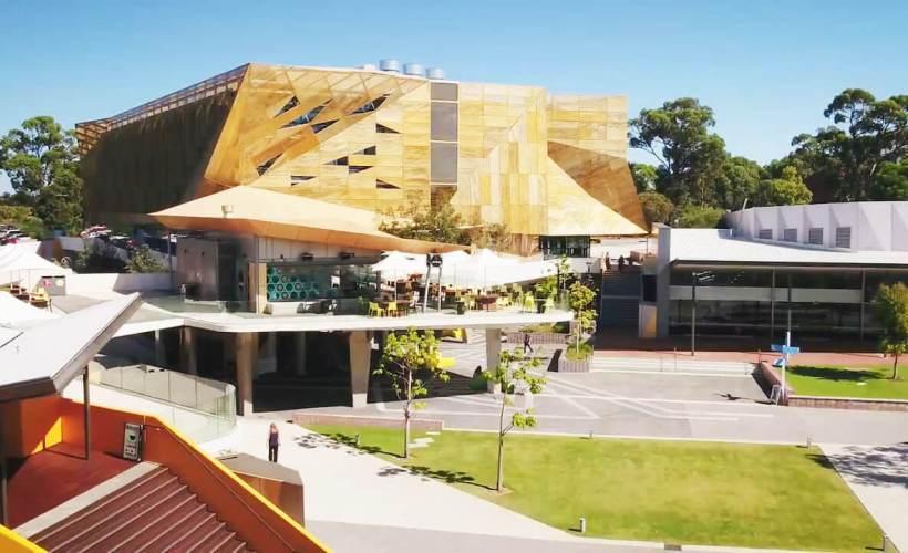 澳洲留學精選-埃迪斯科文大學 - Edith Cowan University(ECU)