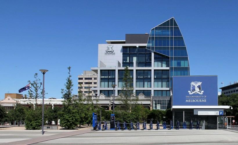 澳洲留學精選-墨爾本大學 - The University of Melbourne2