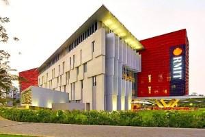 澳洲留學精選大學-皇家墨爾本理工大學 RMIT