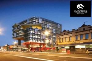 澳洲留學精選-紐卡索大學 The University of Newcastle