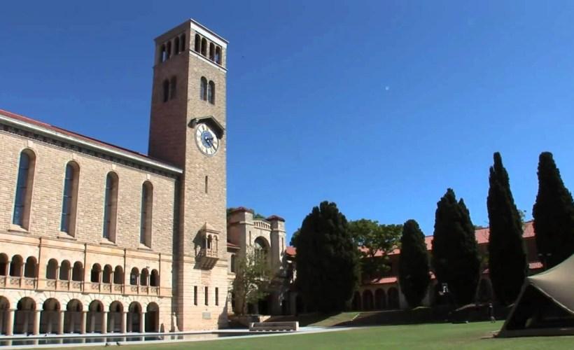 澳洲留學精選大學-西澳大學- University of Western Australia(UWA)
