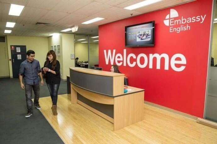 introduction-Embassy English – 大使英語學院