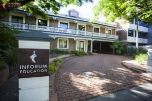 澳洲語言學校-Inforum Education Australia - 英佛倫教育學院