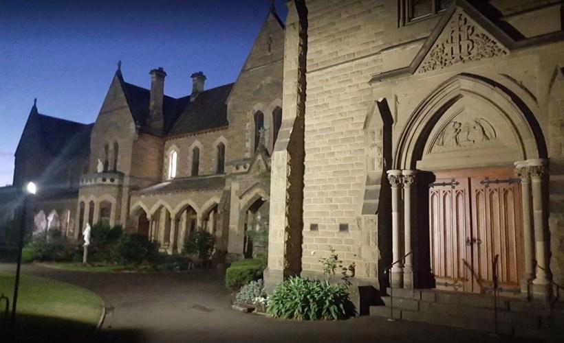 澳洲中學-PCW Melbourne - 墨爾本學校
