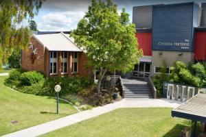 澳洲高中-St Aidan's Anglican Girls' School – 聖愛登聖公女子學校
