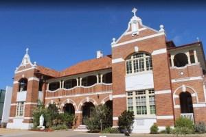 澳洲高中-St Laurence's College – 聖勞倫斯學校
