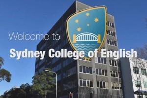 澳洲語言學校-Sydney College of English 雪梨英語學院4