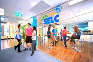 澳洲語言學校-Sydney English Language Centre 雪梨英語語言中心