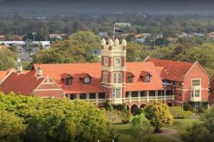 澳洲高中-The Southport School – 南港學校