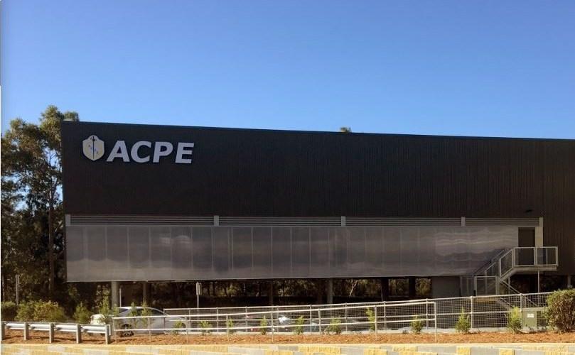 澳洲健康運動教育學院 ACPE - 複製