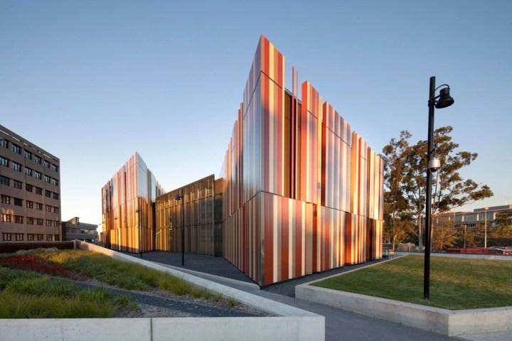 Macquarie University MQ 麥考瑞大學