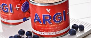 Forever ARGI+ (L-Arginine Supplement)
