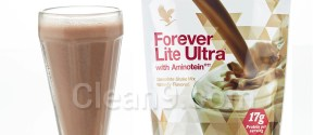 Forever Lite Ultra® with Aminotein® – Chocolate (New 2015 Edition)