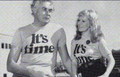 Gough Whitlam