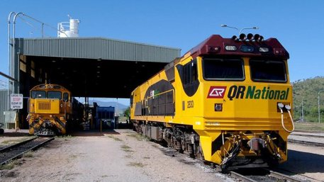 Queensland Rail National