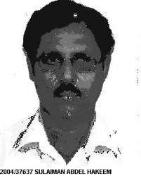 Abdel Hakeem Sulaiman