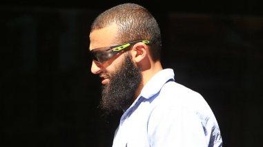 Extremist Mahmoud Eid
