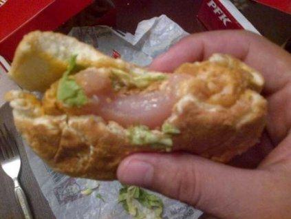 Raw KFC