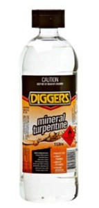 Diggers Turps