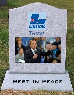 Liberal Party Trust
