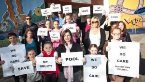 Mt Druitt Pool