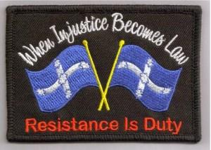 Eureka Resistance