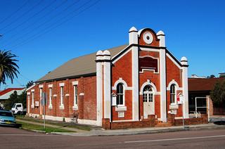 Sultan Fatih Mosque, Hunter Valley