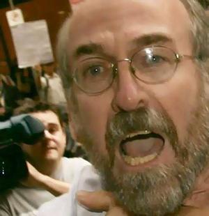 Ian Rintoul anarchist