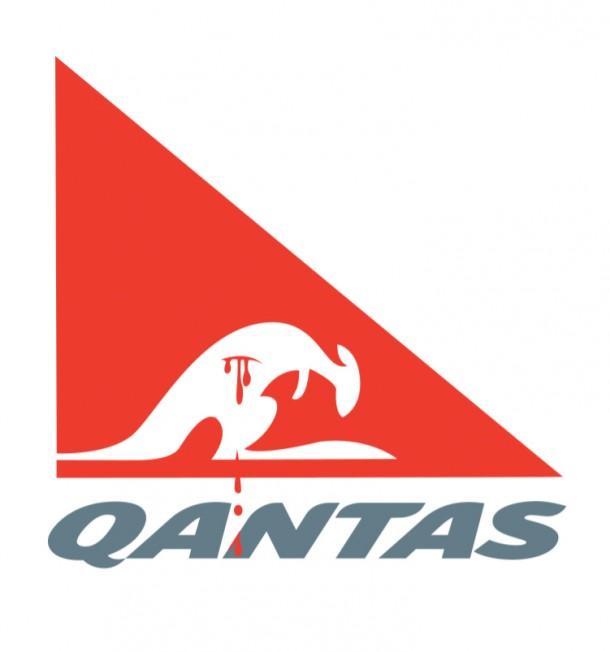 Qantas Betrayal