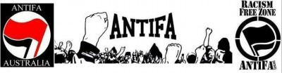 Antifa Australia