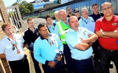 Qantas Engineers Alliance