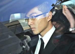 Yong Benedict Ang