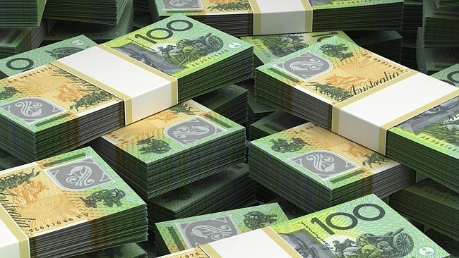 Australian Government Waste